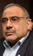 عادل عبد المهدي: مظهر محمد صالح.. التكريم لا السجن