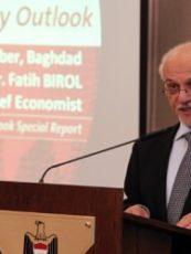 الشهرستاني: العراق بمقدوره أن يلبي الطلب المتزايد على النفط عالميا