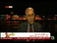 حوار مع سنان الشبيبي بعد إقالته من منصب محافظ البنك المركزي