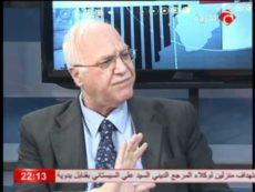 مظهر محمد صالح نائب محافظ البنك المركزي في برنامج مع الحدث