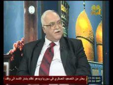 مظهر محمد صالح نائب محافظ البنك المركزي حول عجز الموازنة