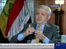 باقر جبر الزبيدي في مقابلة خاصة مع العراقية