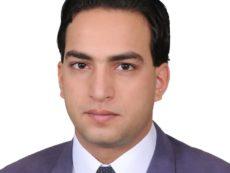 ليث محمد رضا: فرحة خدوري