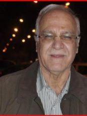 نص نداء التضامن مع الزميل د. مظهر محمد صالح والقائمة الختامية لاسماء الموقعين على النداء