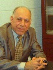 د. ماجد الصوري: ماذا عن الدكتور مظهر محمد صالح؟