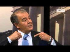 د. بارق شبر في حوار حول القضايا العالمية أسبوع الحسم – هل سيطرت أوروبا على أزمة المديونية؟: