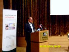 الكلمة الافتتاحية لشبكة الاقتصاديين العراقيين – الدكتور بارق شُبَّر