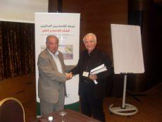 التوصيات الختامية للملتقى الاقتصادي العلمي الأول لشبكة الاقتصاديين العراقيين والذي انعقد في بيروت خلال الفترة 31 آذار – 1 نيسان 2013
