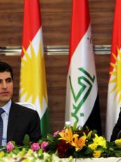 مجموعة من المؤلفين: بغداد تستعيد السيطرة في نزاعات النفط – ترجمة سعد السعيدي