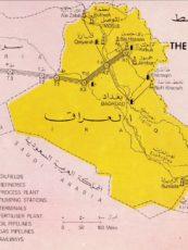 القانون رقم (80) لسنة 1961: قانون تعيين مناطق الاستثمار لشركات النفط
