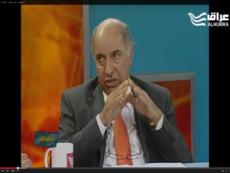 د. حسن الجنابي يتحدث عن التنوع العراقي والوحدة الوطنية