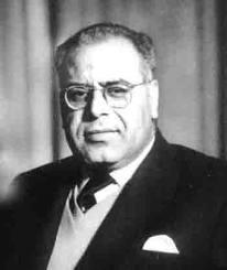 عماد كبه : خالي الدكتور إبراهيم كبة