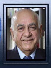 سعد الله الفتحي: آلام النفط في العراق