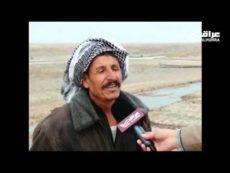 تلف آلاف الأطنان من المحاصيل الإستراتيجية بسبب سوء الخزن والادارة