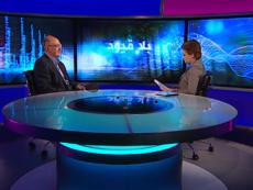 د. علي عبد الأمير علاوي يتحدث عن موقفه من الأوضاع السياسية في العراق في برنامج بلا قيود في البي بي سي