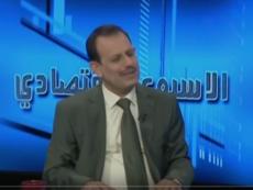 الزميل د. عبد الرحمن المشهداني يتحدث عن مشاريع الكهرباء في المحافظات