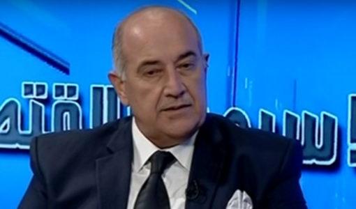محمود محمد داغر