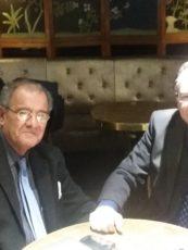 العراق وقرارات اوبك الاخيرة – حوار مع المدير العام لشركة تسويق النفط (سومو) الدكتور فلاح العامري