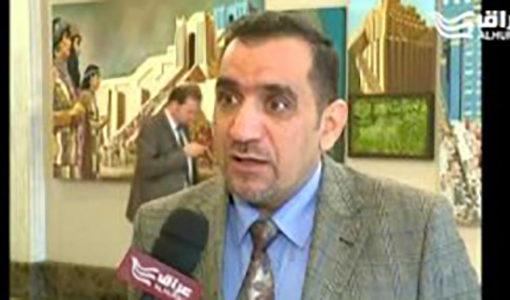 عبد الحسين العنبكي