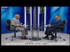 حوار مع الخبير المصرفي سمير النصيري حول اشكالية المصارف الخاصه في العراق