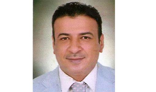 الدكتور بهاء حيدر فليح