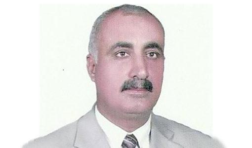 Mohammed Al-Kharsan