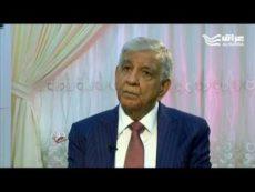 حوار خاص مع وزير النفط العراقي جبار اللعيبي
