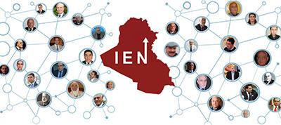 Iraqi Economists Network