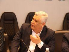 مهدي محمد رضا: العلاق