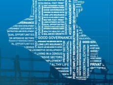 وثيقة خطة التنمية الوطنية للسنوات 2018-2022
