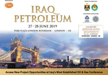 Iraq Petroleum 2019