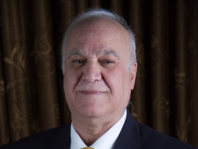 د. مظهر محمد صالح