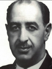 الاقتصادي والسياسي  محمد حديد (1907 -1999)