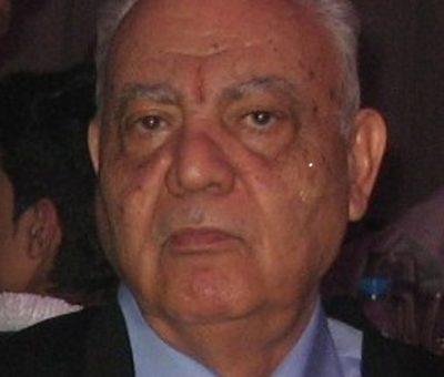 فاروق يونس
