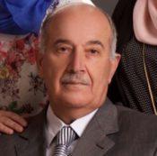 د. محمود داغر