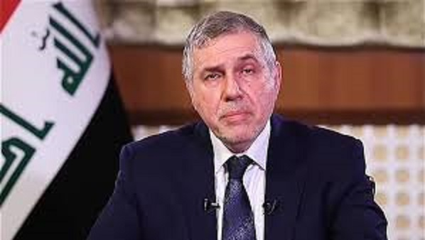Abdul-Mahdi: I will lift the parliament request for my resignation - Page 2 Mohammad-Tawfiq-Allawi-image-2