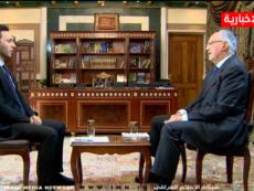 د.علي عبد الأمير علاوي وزير المالية ضيف برنامج حقائق مغيبة مع احمد العذاري في 4 شباط 2021