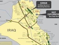 Oil and Borders: How to Fix Iraq's Kurdish Crisis. Report of the International Crises Group
