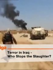 ISIS Terror in Iraq
