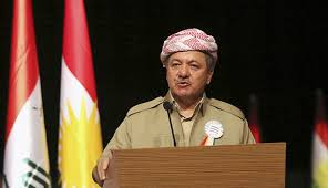 Barzani image