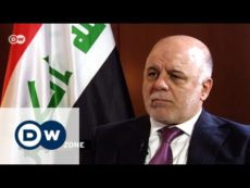 Is Iraq ungovernable? Interview with Iraqi Prime Minister