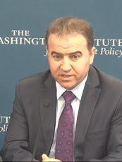 The Future of the Kurdistan Region of Iraq  Mosul, Economic Crisis, and Self-Determination