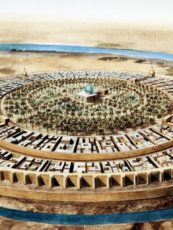 Story of cities #3: the birth of Baghdad was a landmark for world civilization. By Justin Marozzi