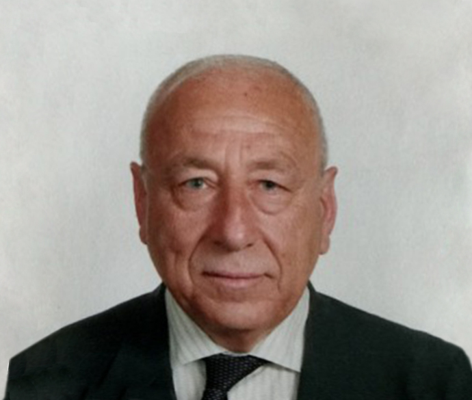 Hatim Georg Hatim, Senior Monetary Policy Expert