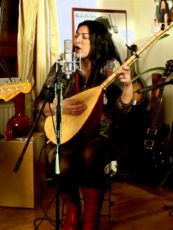 Tarabband – Baghdad Choby (Live from Nadin's apartment)
