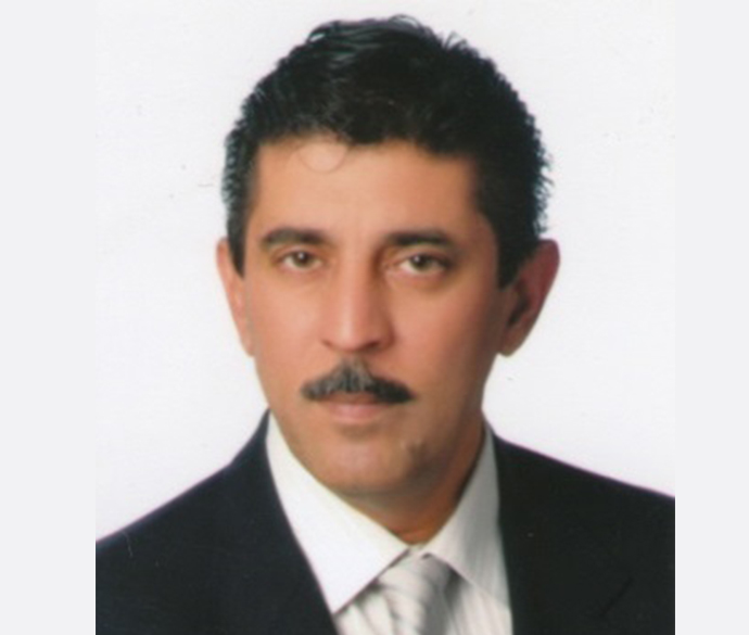 Eng. Adham Al-Fakhar, Senior Private Sector Development Expert