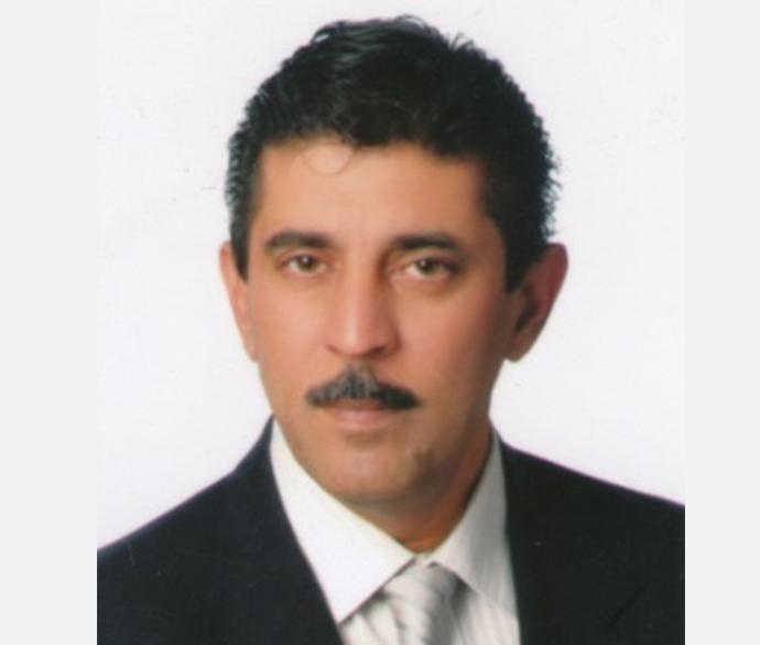 Eng. Adham Al-Fakhar