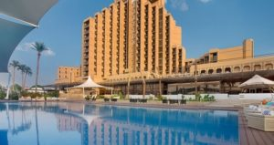 Babil Hotel
