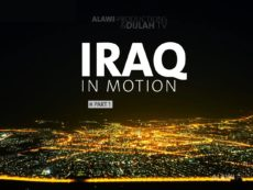 Iraq in Motion