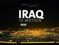 Iraq in Motion